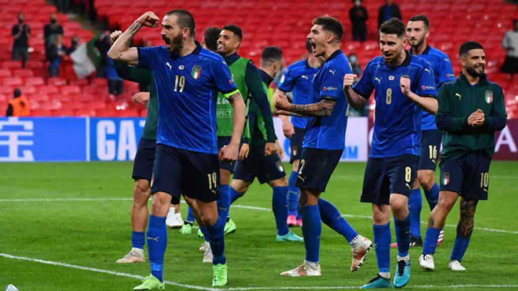 EURO 2020, tabellone aggiornato: l'avversaria dell'Italia nei quarti