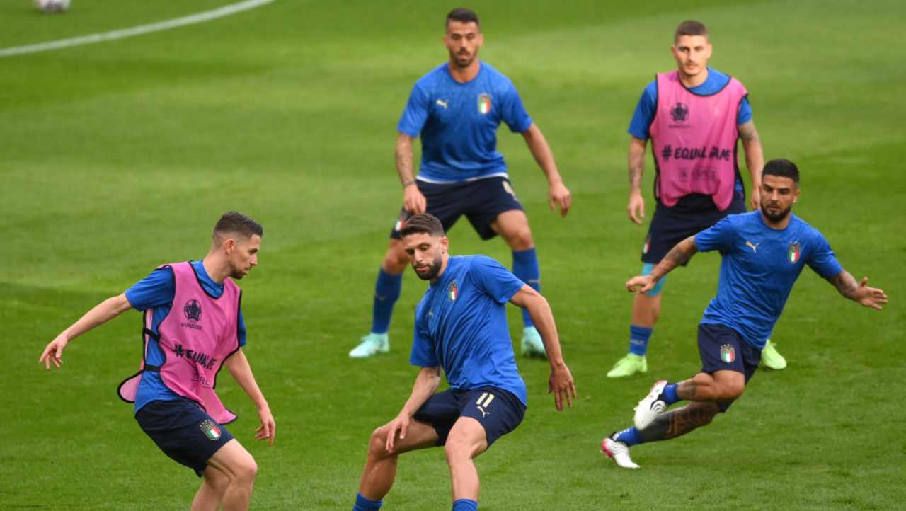 EURO 2020 Italia Austria, perché Paolo Condò che mette in guardia gli azzurri