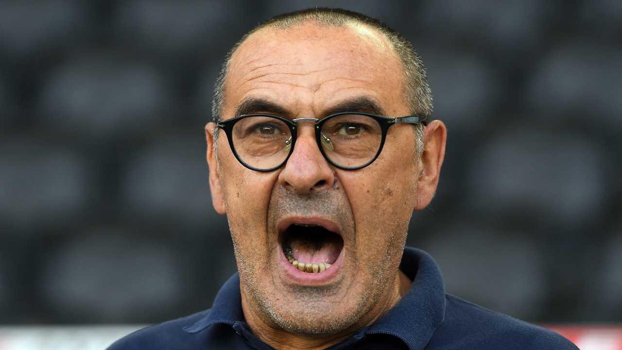 Confusione Lazio, Lotito vuole Sarri: Tare nuovo casting portoghese