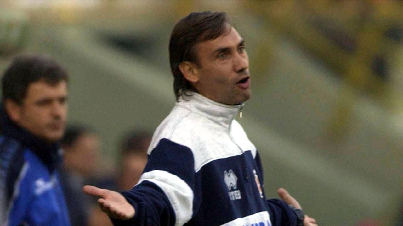 Morto l'allenatore Loris Dominissini che portò il Como in serie A
