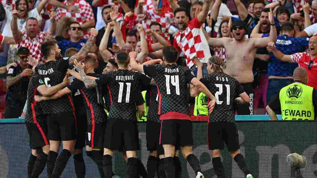 Croazia Spagna Orsic