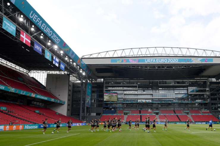 EURO 2020, tutto sul Parken Stadium di Copenhagen: storia, design, partite