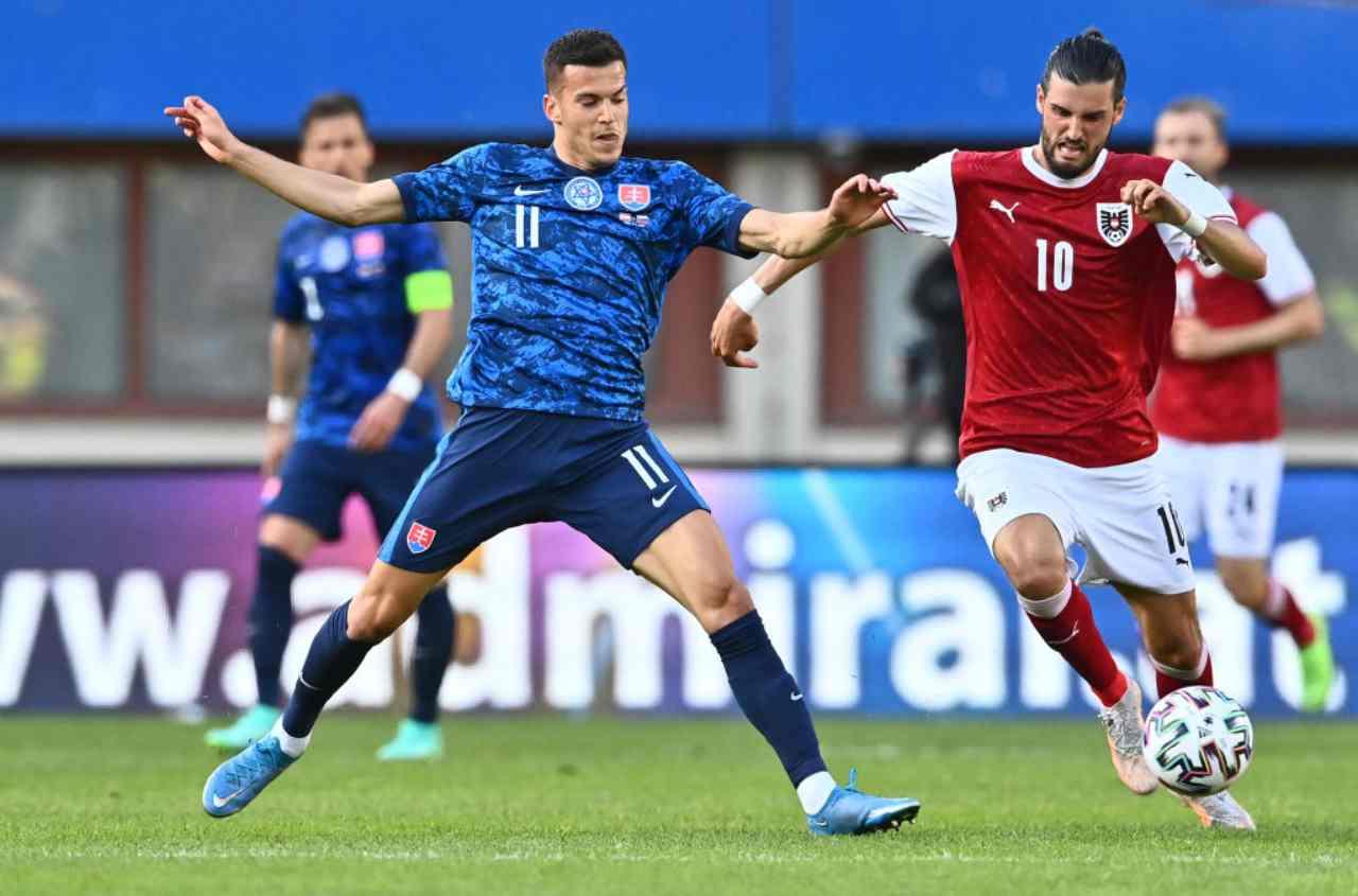 EURO 2020, le cinque maglie più strane della manifestazione