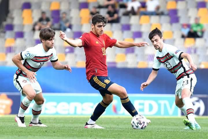 Spagna Villar