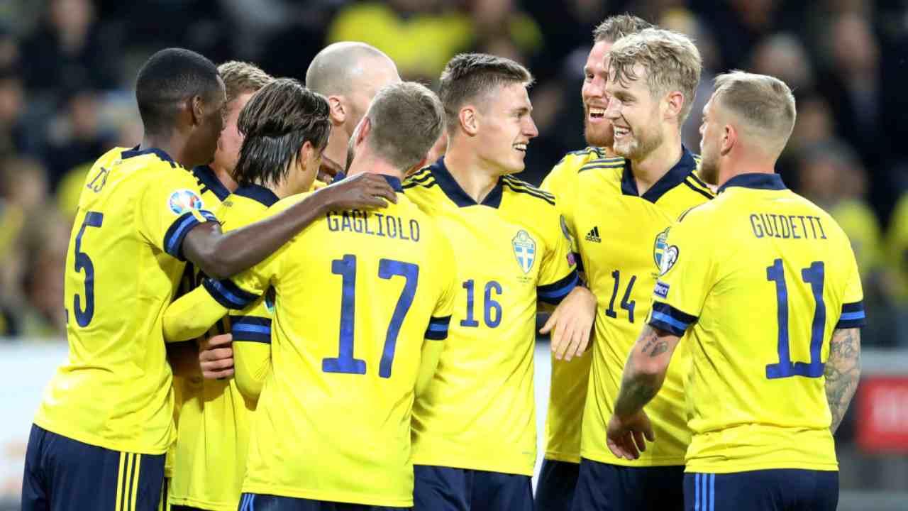 Svezia, bolla parallela anti-COVID a EURO 2020: la decisione su Ibrahimovic