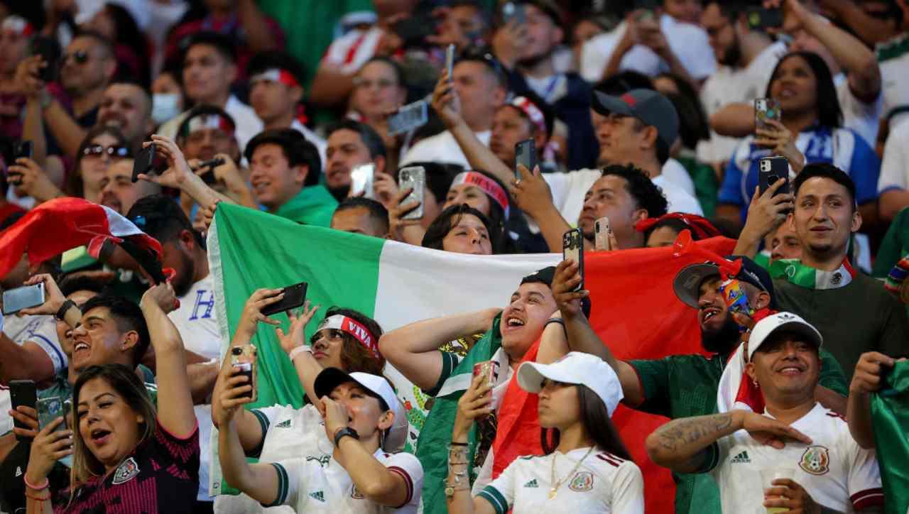 Cori razzisti, la FIFA punisce il Messico: la sanzione