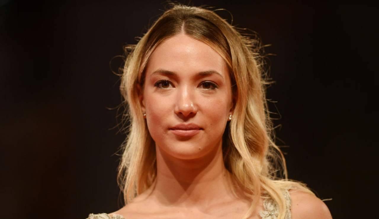 Alice Campello modella