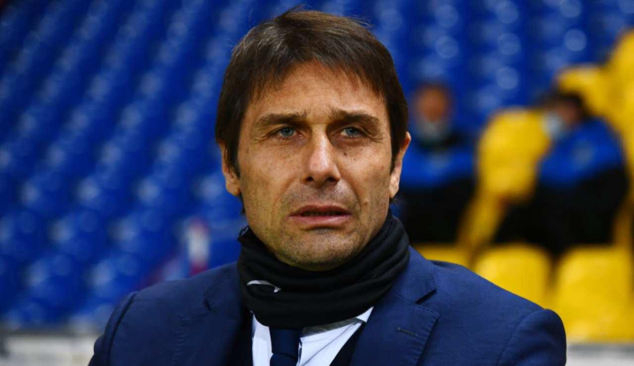 Antonio Conte Sky Sport