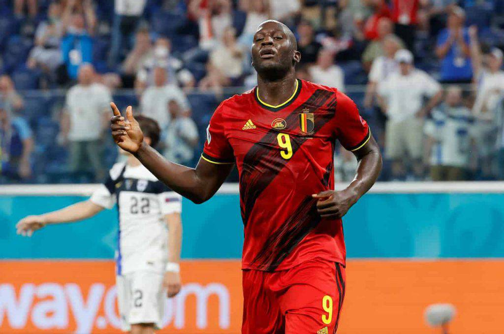 Belgio-Italia Lukaku punto debole (Getty Images)