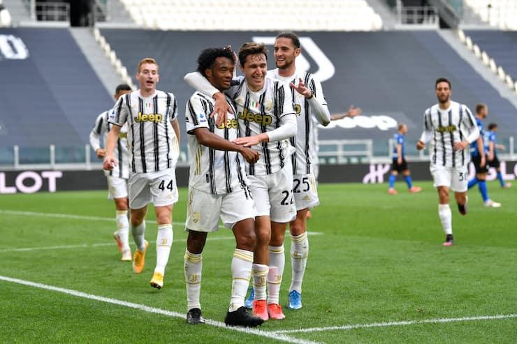 Bianconeri uniti per Daniel (Getty Images)