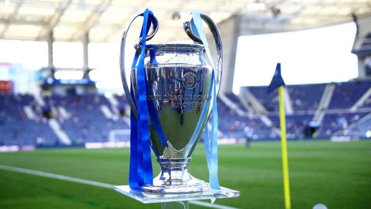 Champions League Mondiali 2022