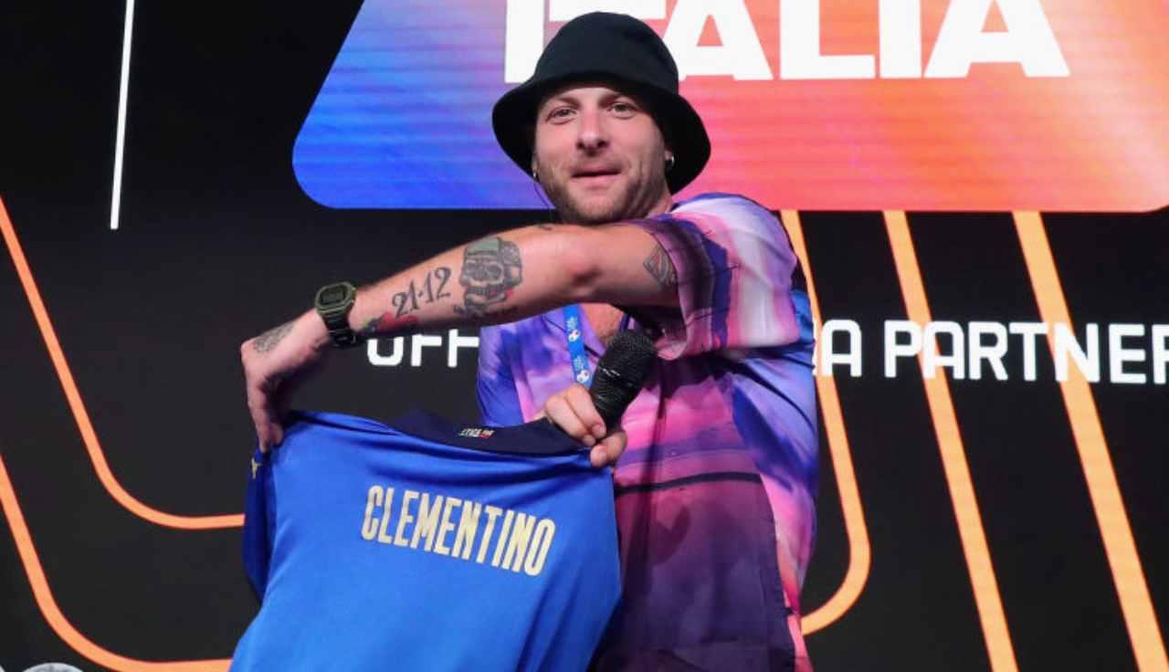 Clementino rapper
