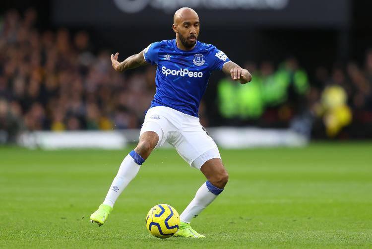 Delph Everton
