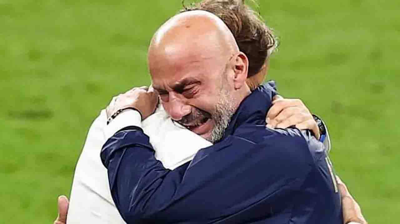 Euro 2020 Vialli Mancini