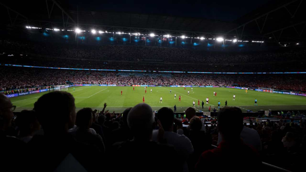 FIFA 22 Copertina Mbappé