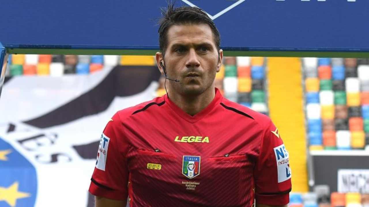 Serie A Arbitri