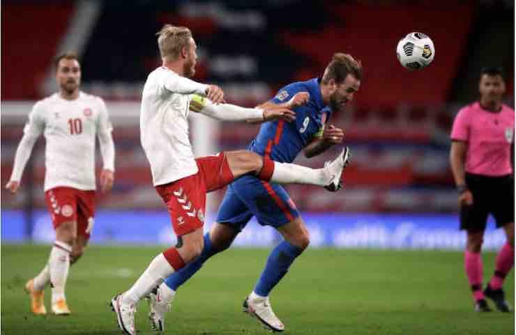 Fattore K Euro 2020 (Getty Images)