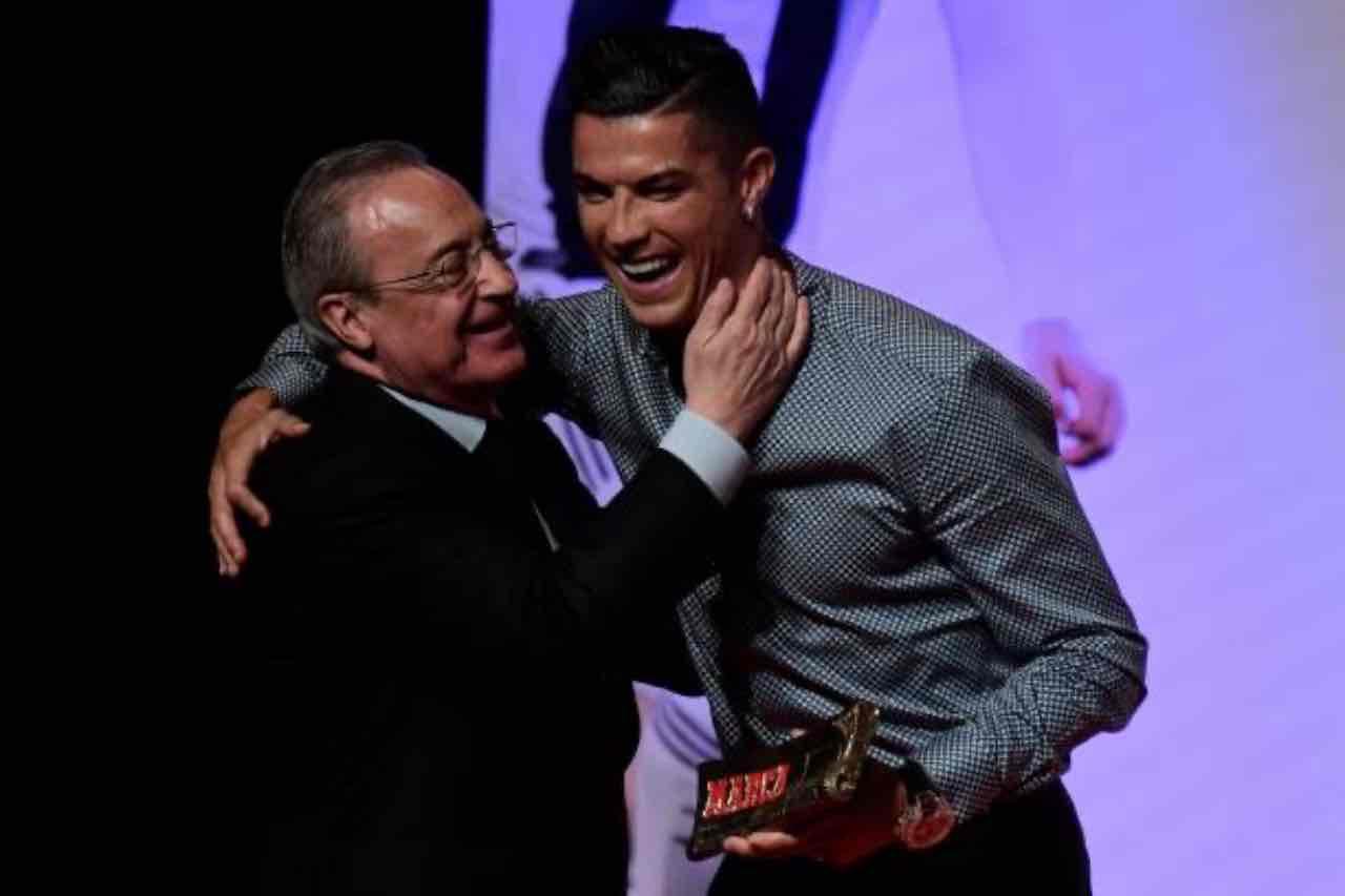 Perez Ronaldo