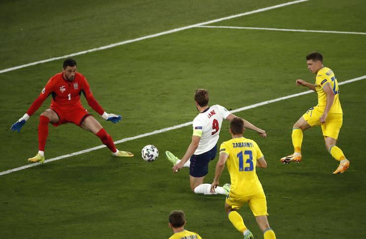 Gol lampo dell'attaccante (Getty Images)
