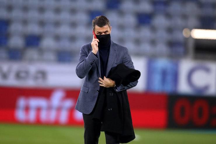Il Direttore Tecnico dei rossoneri fa il punto sul mercato (Getty Images)