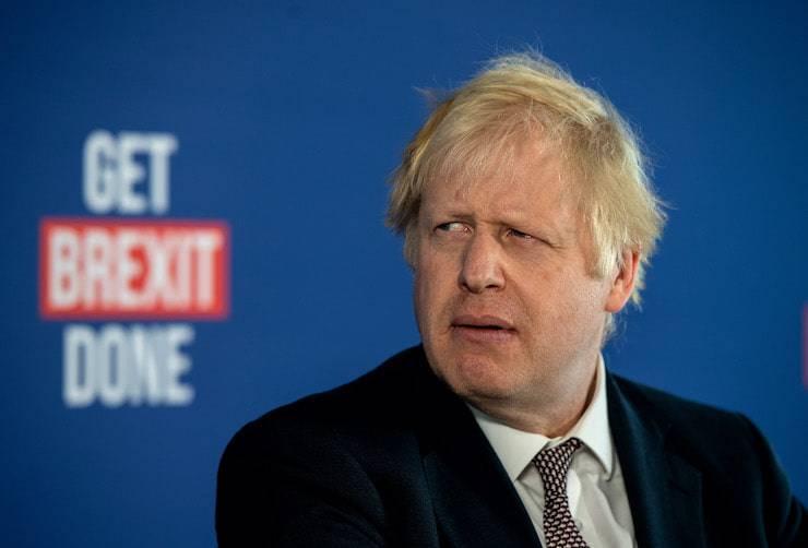 Il Primo Ministro inglese al centro delle polemiche in Rete (Getty Images)