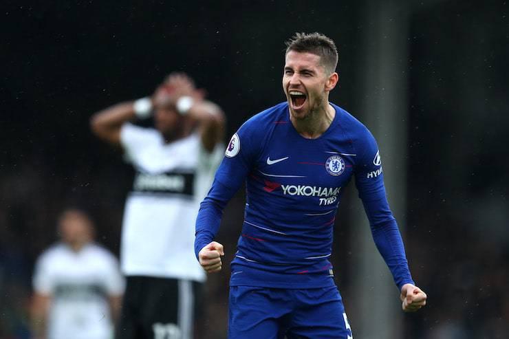 Il centrocampista Blues si gode le vacanze (Getty Images)