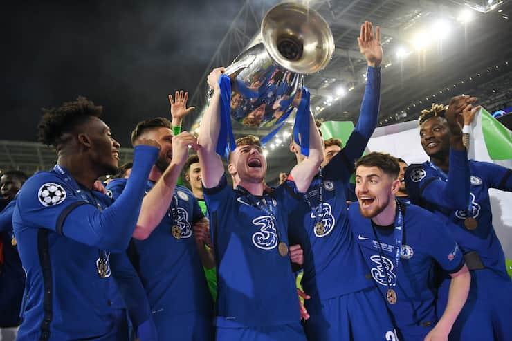 Il centrocampista pronto a rinnovare con i Blues (Getty Images)