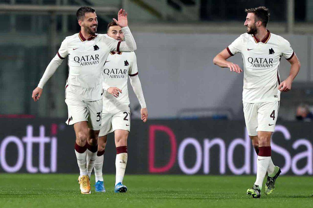 Infortunio Spinazzola Roma sostituto (Getty Images)