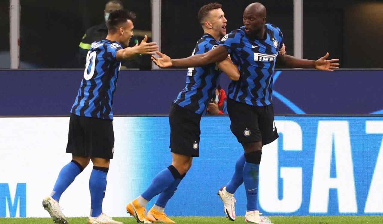 Inter Covid Arsenal Tournèe