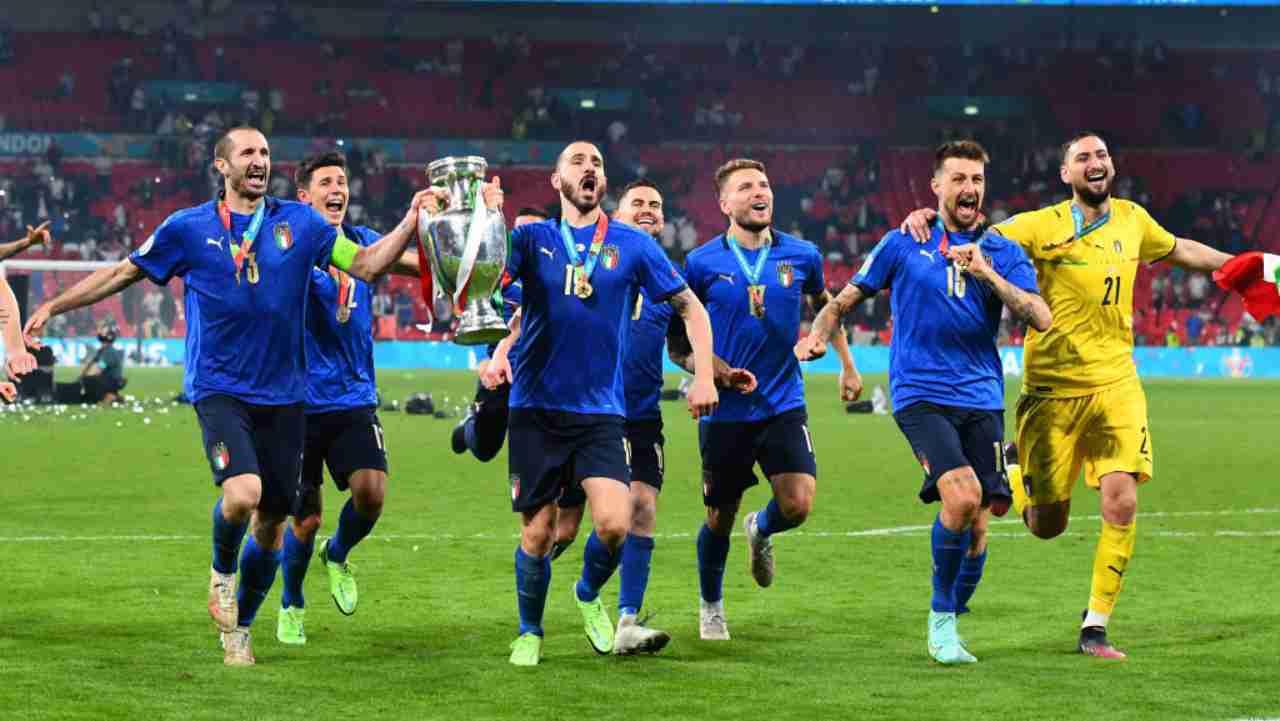 Italia Argentina Supercoppa