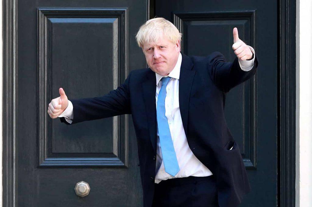 Italia-Inghilterra Johnson pensa a un riconoscimento per Southgate (Getty Images)