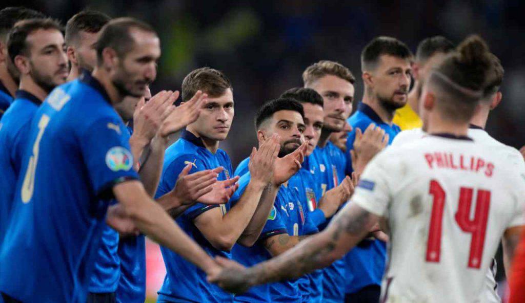 Italia-Inghilterra petizione