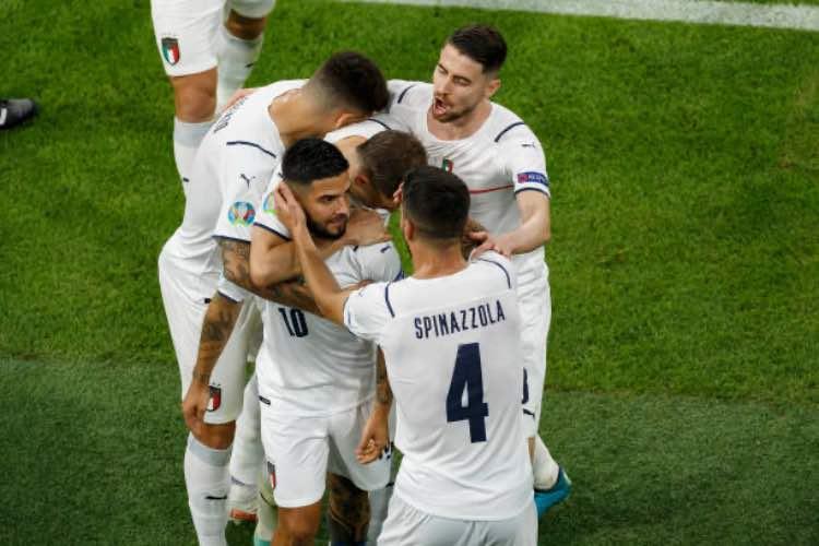 Italia gol