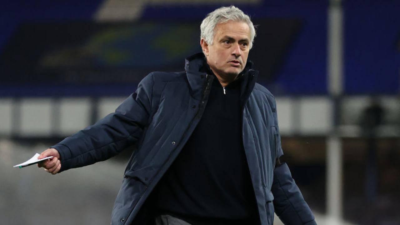 Mourinho Roma Vespa