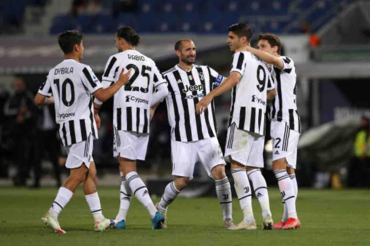 Juventus Maglia Dybala