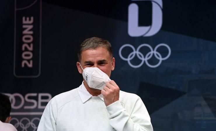 olimpiadi germania convocati