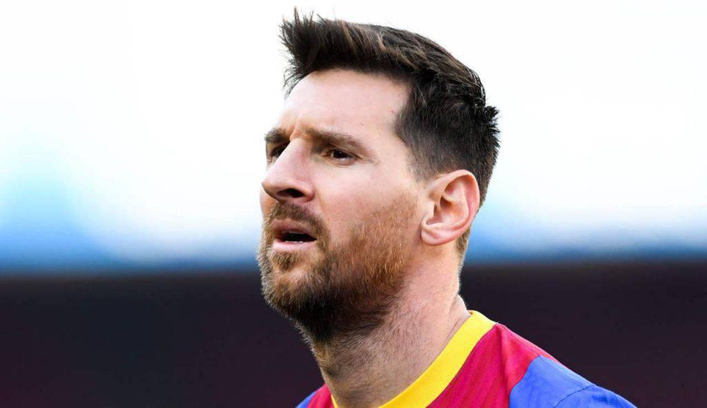 Messi pronto per una nuova avventura (Getty Images)