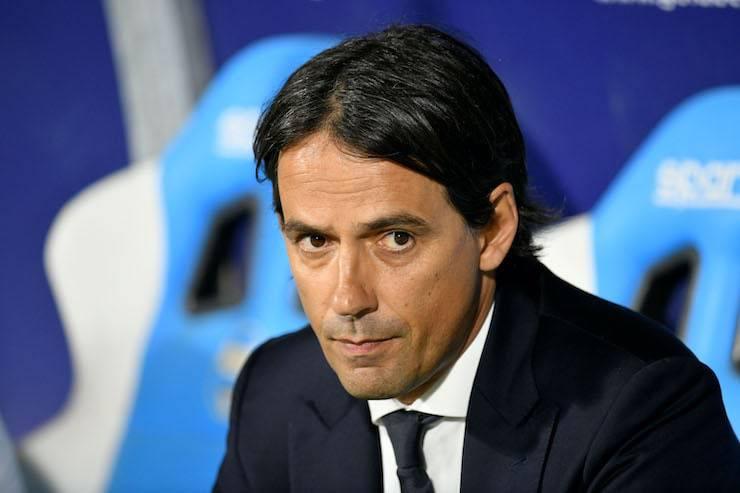 L'allenatore nerazzurro vuole un ex Serie A in mediana (Getty Images)