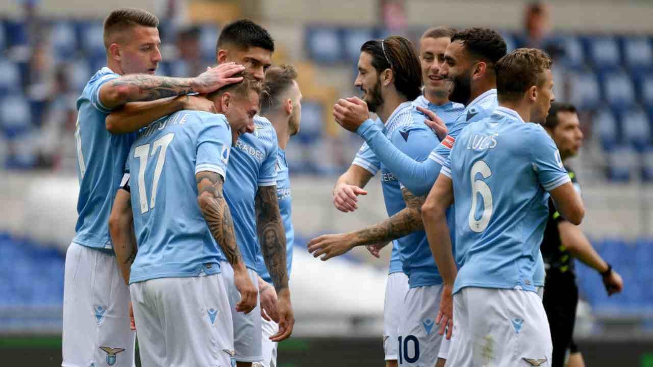 Lazio Calendario Serie A