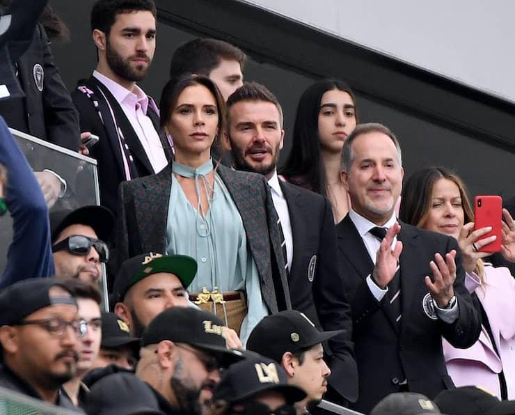 L'ex centrocampista bersagliato dagli italiani sui social (Getty Images)