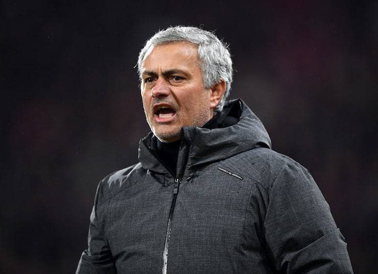 Lo Special One rassicura Spinazzola (Getty Images)
