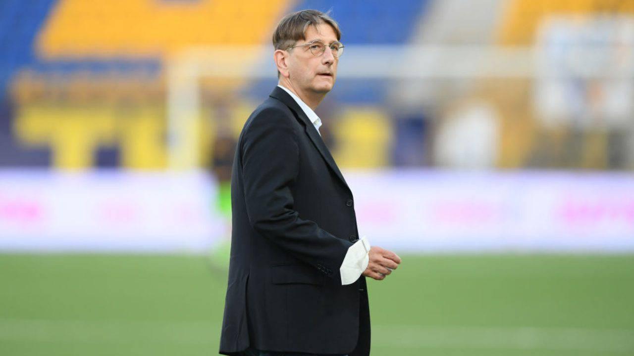 Chievo Serie B Iscrizione