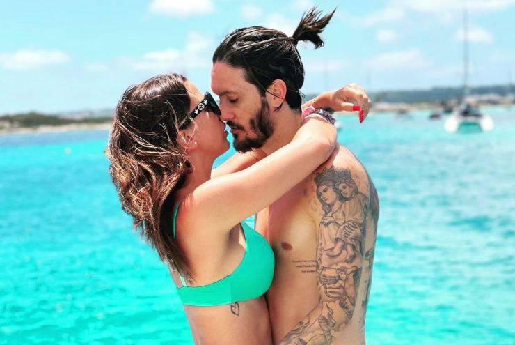 Luis Alberto moglie trasferimento