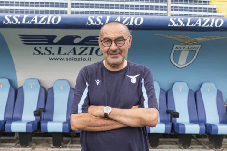 Serie A Lazio Calendario