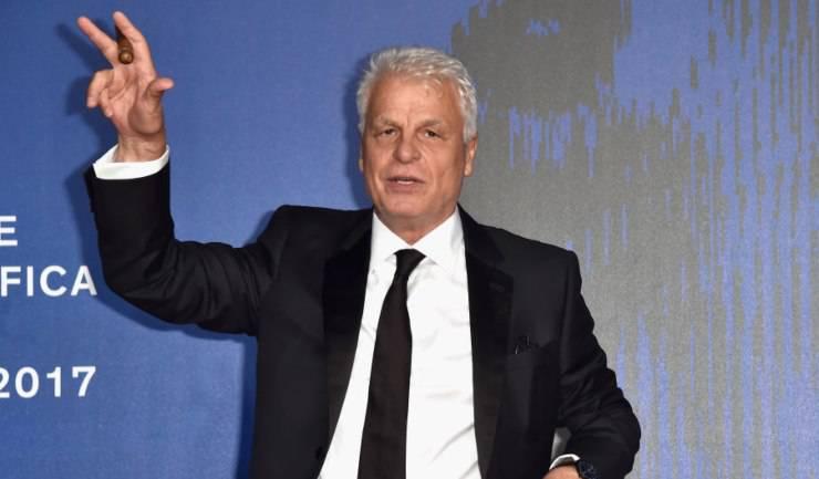 Michele Placido attore