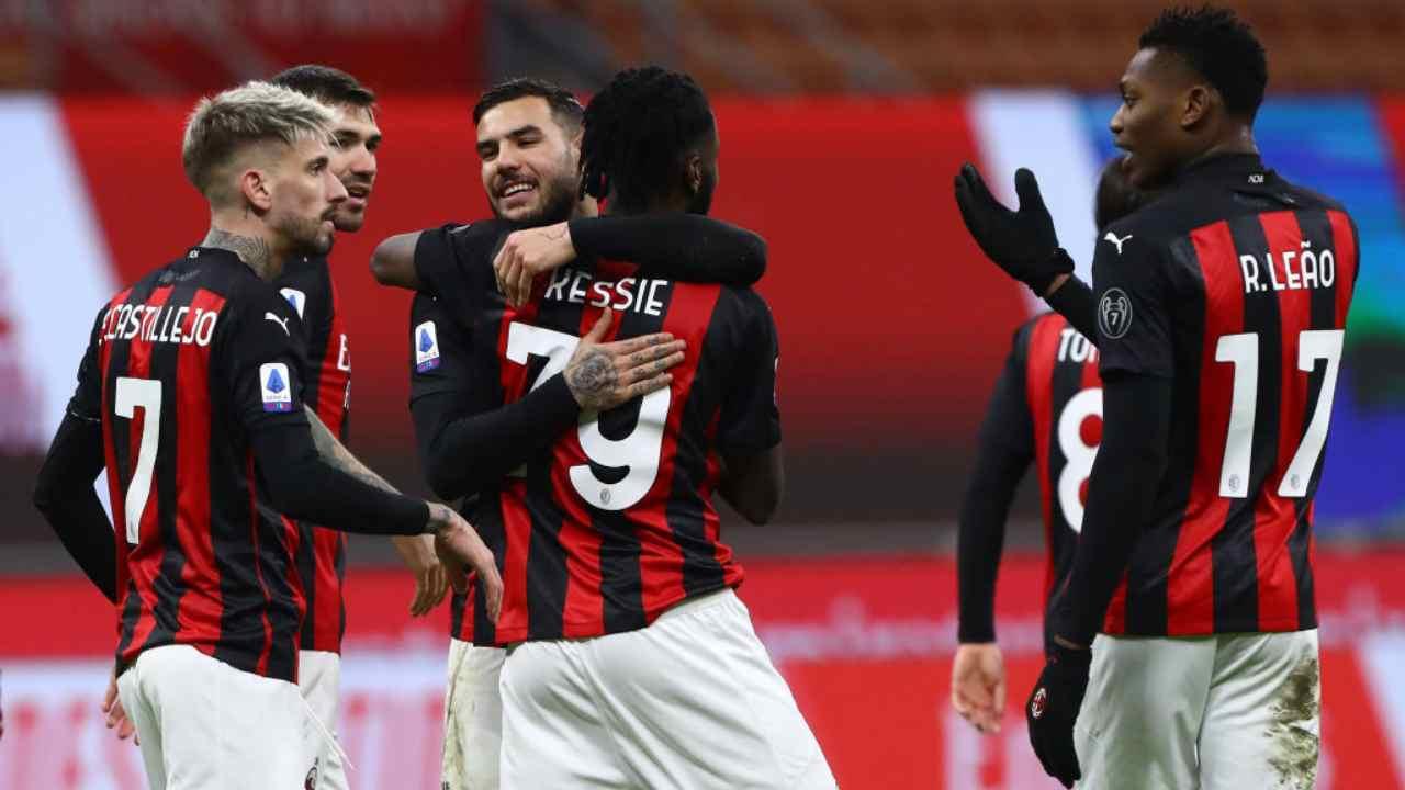 Milan Pro Sesto