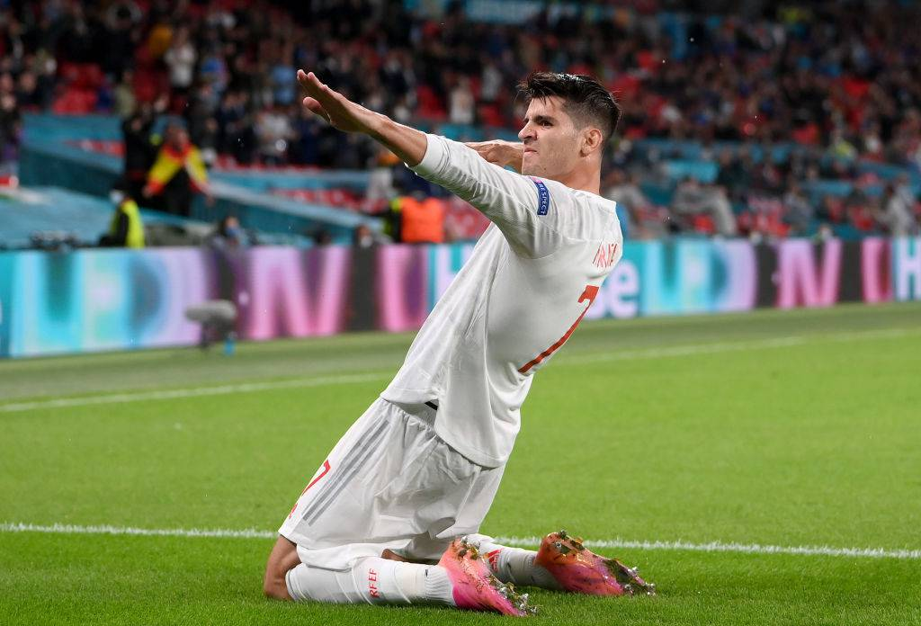 Highlights Italia Spagna