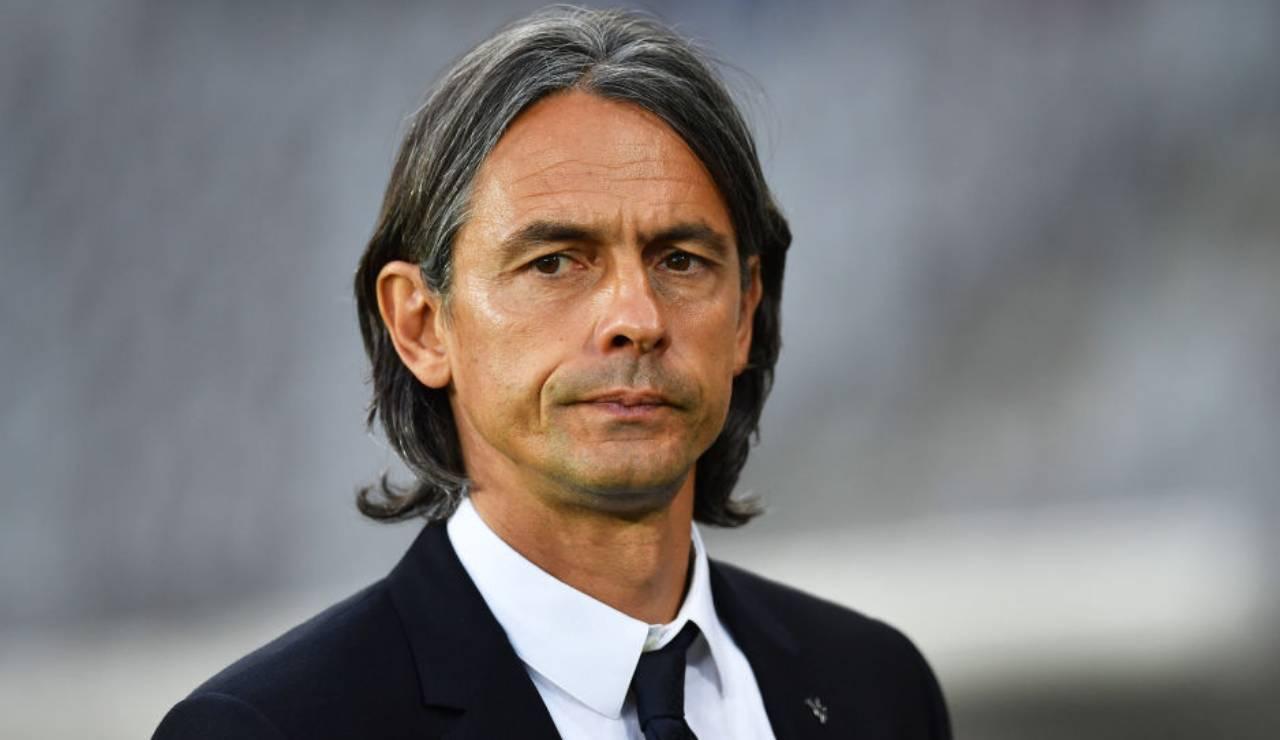 Pippo Inzaghi allenatore