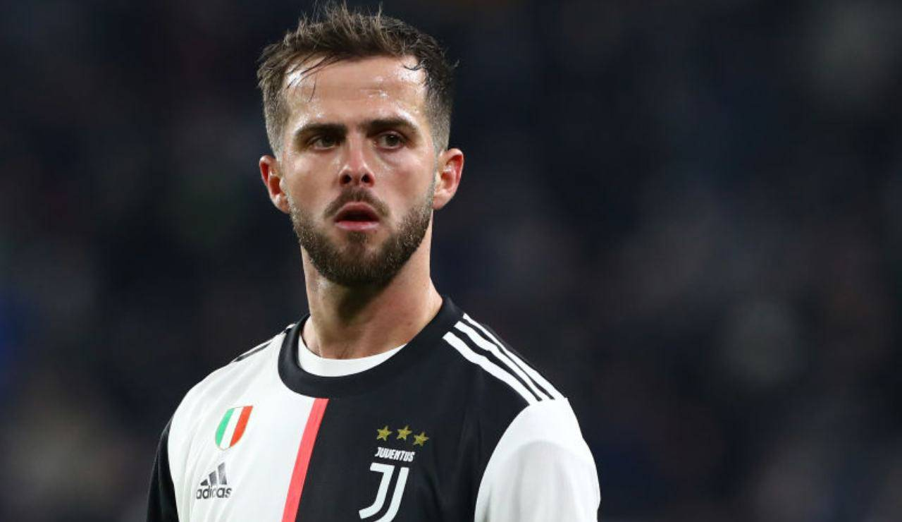 Pjanic ritorno Juventus