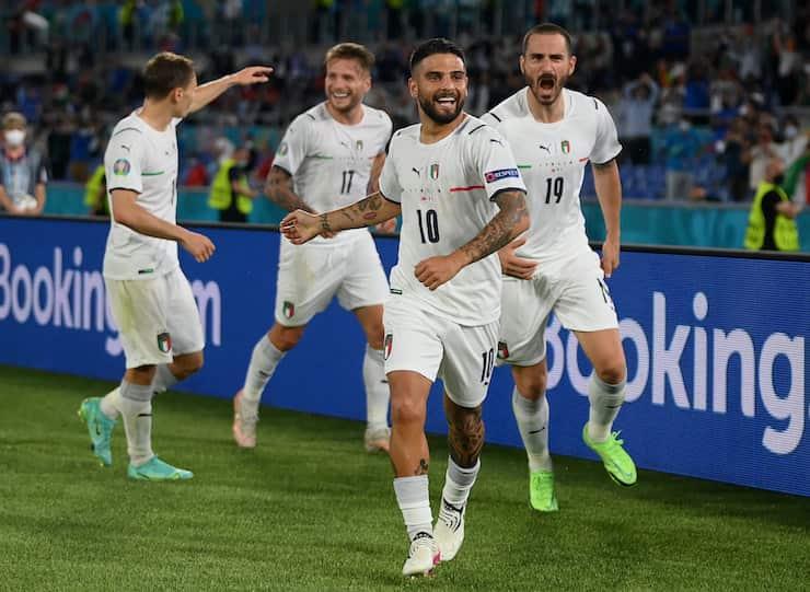 Rossoneri sul capitano del Napoli (Getty Images)
